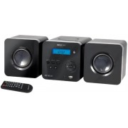 Micro Sistem Sencor SMC 605, CD/MP3 Player, Radio FM (Negru)