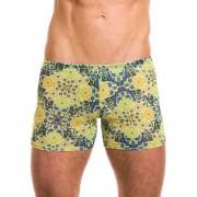 Kiniki Hesketh Tan Through Shorts Swimwear HKS
