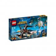 LEGO DC Super Heroes Batman verslaat Brother Eye 76111