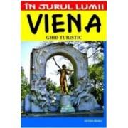 In jurul lumii - Viena - Ghid turistic - J. M. Christea