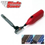 The Blade Saver Razor Blade Sharpener