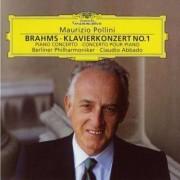 J Brahms - Piano Concerto No.1 (0028944704129) (1 CD)