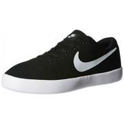Nike Men's Lunar Fly 2 Black Running Shoes - 10 UK/India (45 EU)(11 US)(844833-010)
