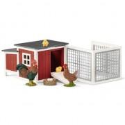 Pentru pui Cage (SLH 42421)