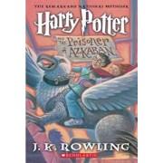 Harry Potter and the Prisoner of Azkaban, Hardcover/J. K. Rowling