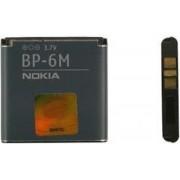 Nokia N73 Accu Batterij 1070mAh origineel BP-6M