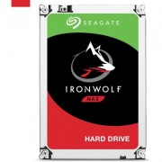 Твърд Диск Seagate IronWolf 4 TB - ST4000VN008
