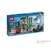 LEGO® City Bulldozer Break-In 60140