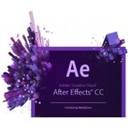 Adobe After Effects CC - godišnja pretplata