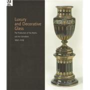 Moravská galerie v Brně Luxury and Decorative Glass - Markéta Vejrostová