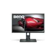 Monitor BenQ PD3200U - 32'', LED, 4K, IPS, DP, USB, repro, piv
