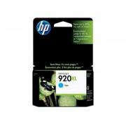 HP 920XL (CD972AE) - Cyaan