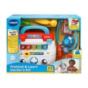 Vtech Pretend and Learn Doctors Kit