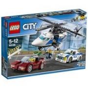 LEGO 60138 LEGO City Höghastighetsjakt
