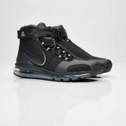 Nike Air Max 360 Hi/kj Black/Black-Black