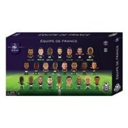 Set Figurine Soccerstarz France 24 Player Team Pack