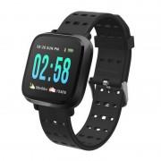 Unotec Watch X4 Smartwatch Bluetooth Preto