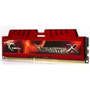 G.Skill 8 GB DDR3-RAM - 1866MHz - (F3-14900CL10S-8GBXL) G.Skill RipjawsX-Series Kit CL10