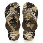 Havaianas Slippers Kids Flipflops Max Trend Zwart