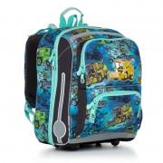 Plecak szkolny dla chłopca Topgal CHI 885