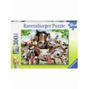 Puzzle Poza Animale, 300 Piese Ravensburger