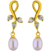 Sri Jagdamba Pearls Delightful Pearl Hangings.