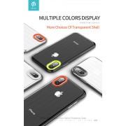Devia Ochranný kryt pro iPhone XS / X - Devia, Yonger Orange