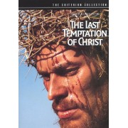 The Last Temptation of Christ [WS] [Special Edition] [Criterion Collection] [DVD] [1988]