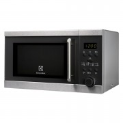 Cuptor cu microunde Electrolux EMS20300OX, 800 W, 18.7 l, Grill, Inox