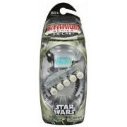 "Star Wars 3"" TITANIUM Clone Turbo Tank - Snow Version"