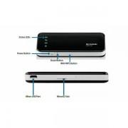 D-Link DWR-730- 3G HSPA portable Router DWR-730