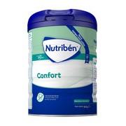 Confort leite para alívio das cólicas e obstipação 800g - Nutriben