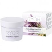 RYOR Lavender Care creme nutritivo de rosto 50 ml