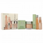 CLINIQUE ALL ABOUT EYES ( MOIST. SURGE GEL 75 ML + MOIST. SURGE SPRAY 30 ML + ALL ABOUT EYES SER. 15 ML) SET