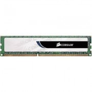 Corsair PC RAM geheugen ValueSelect CMV8GX3M1A1333C9 8 GB 1 x 8 GB DDR3 RAM 1333 MHz CL9 9-9-24
