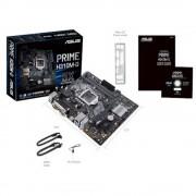 Matična ploča Asus PRIME H310M-D Baza Intel® 1151 Faktor oblika Micro-ATX Set čipova matične ploče Intel® H310
