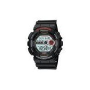 Relógio Masculino G-Shock Digital GD-100-1ADR