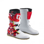 Gaerne BALANCE CLASSIC CAMOUFLAGE RED