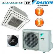 DAIKIN Climatiseur cassette Daikin FFA35A + RXM35M