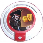 Disney Infinity Pieces of Eight Disc