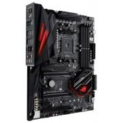 Placa de baza Asus ROG CROSSHAIR VII HERO, AMD X470, AMD AM4