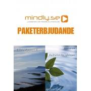 Meditation 1 + Tranquille (Paketerbjudande)