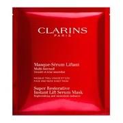 Multi-intensive máscara-sérum refirmante rosto e pescoço 5x30ml - Clarins