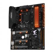 Gigabyte GA-Z270X-Gaming K5 Intel Z270 LGA 1151 (Socket H4) ATX motherboard