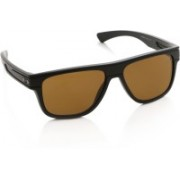 Oakley Wayfarer Sunglass(Brown)