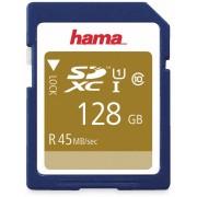 Hama SDHC Card HAMA 114942, 128 GB, Class 10, UHS-I