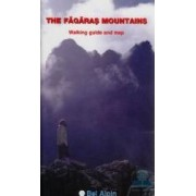 The Fagaras mountains - Walking guide and map