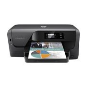 HP Officejet Pro 8210 Inkjet Printer - Colour - 2400 x 1200 dpi Print - Plain Paper Print - Desktop