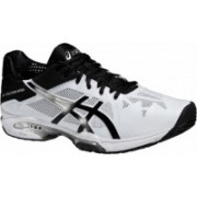 Asics GEL-SOLUTION SPEED Running Shoes For Men(White)