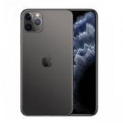 Смартфон Apple iPhone 11 Pro Max, 6.5 инча (2688x1242), 4GB/256GB, LTE, Apple A13 Bionic, Space Grey, MWHJ2GH/A
